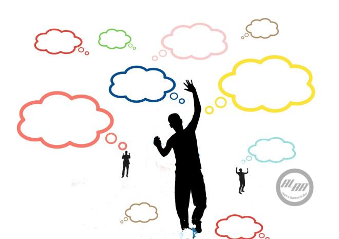 Paradigm, a Multitude of Habits